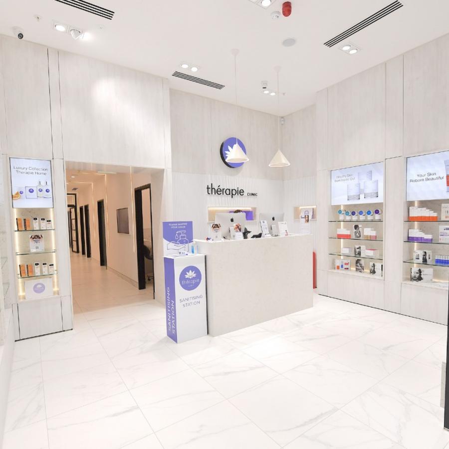 Therapie Clinic at Victoria