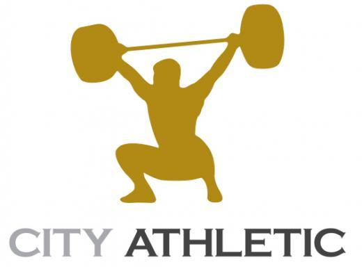 City Athletic  logo