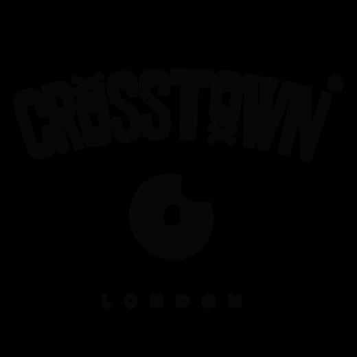 Crosstown Doughnuts logo