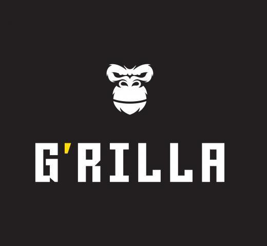 G'RILLA logo