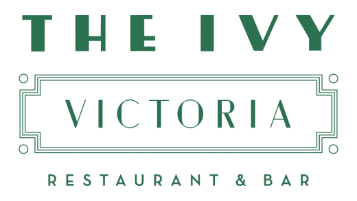 The Ivy Victoria  logo