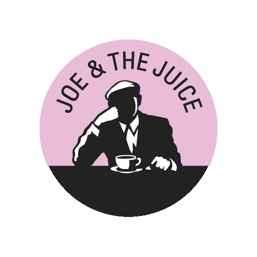 Joe & The Juice logo