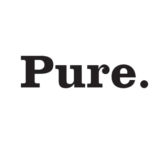 Pure Victoria Street  logo