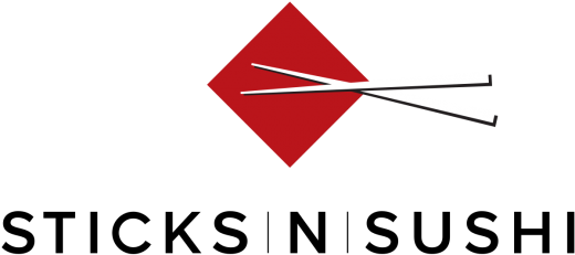 Sticks'n'Sushi logo