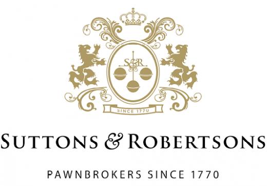 Suttons & Robertsons  logo