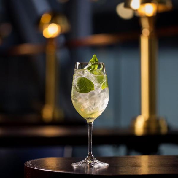 greenwood cocktail