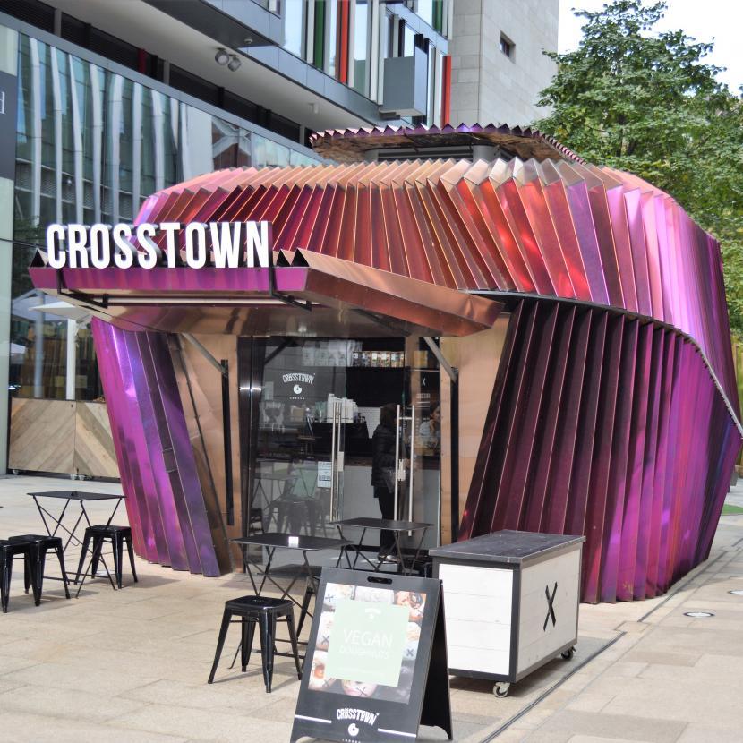 Crosstown at Nova Food Victoria