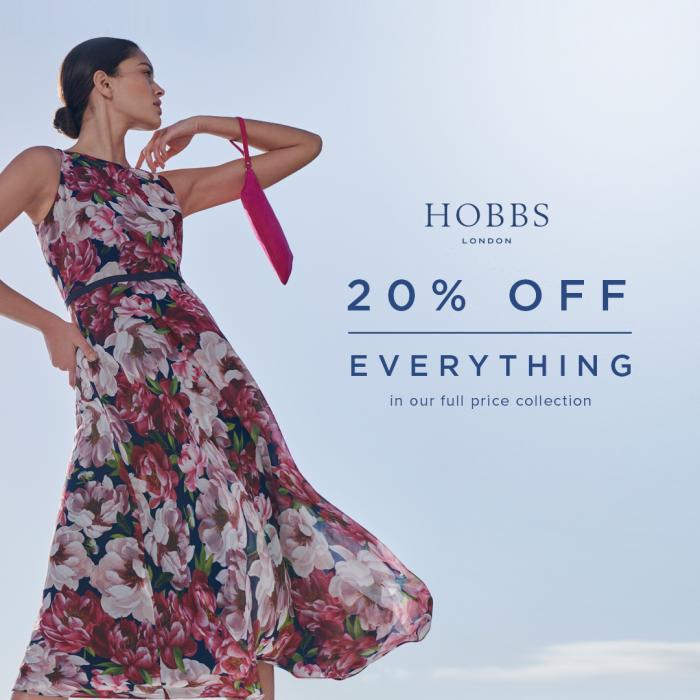 hobbs - sales