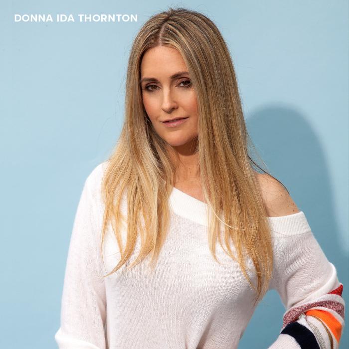 Donna Ida Thornton