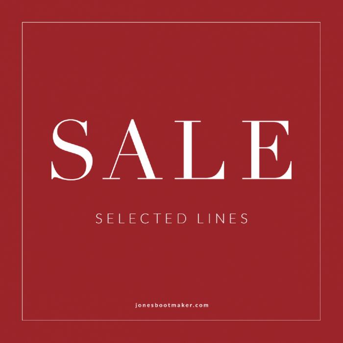Jones_Bootmaker_Sales