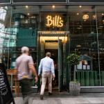 Bill's at Cardinal Place Victoria