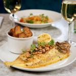 Browns Bar & Brasserie at Victoria