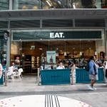 EAT at Cardinal Place Victoria