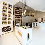 M Wine Store in Victoria, London