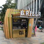 G'RILLA at Nova Food Victoria