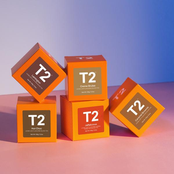 T2 indulgent Easter teas