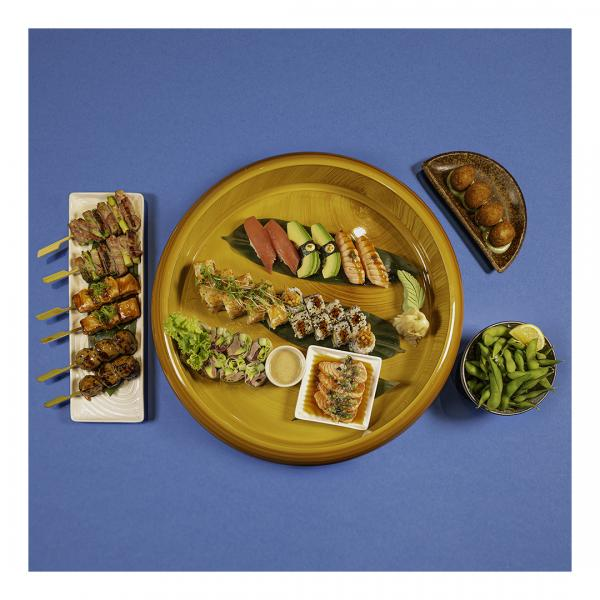 Sticks n Sushi - Sharing Plates