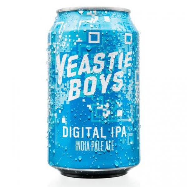 Yeastie Boys Digital IPA