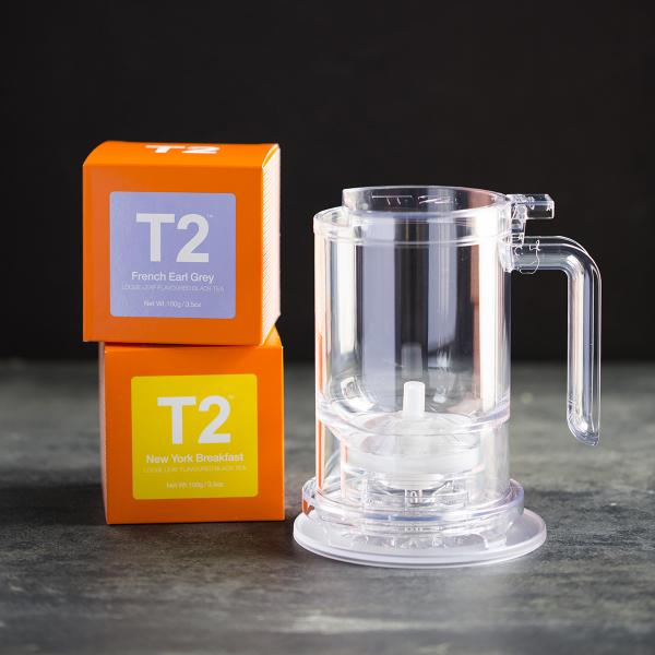 T2 starter bundle
